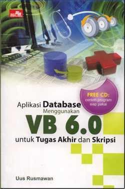 Visual Basic By Buku Komputer Net vb net vb 6 quot bersama meraih cinta allah quot