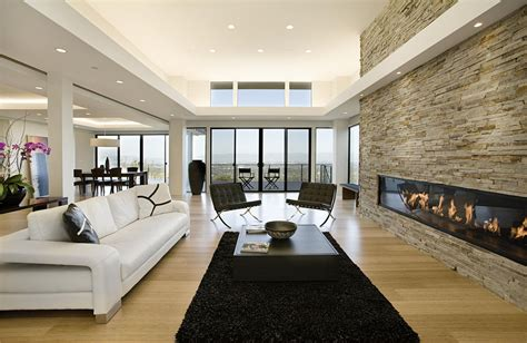 modern home  sweeping valley view idesignarch