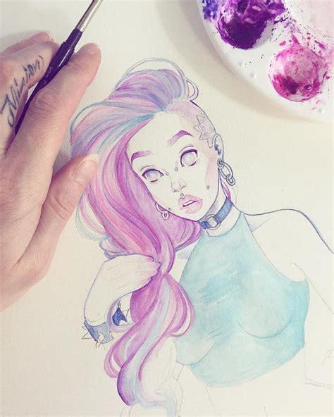 pastel goth tattoos 25 best ideas about pastel on kawaii