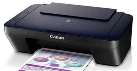 Printer Hp E400 harga dan spesifikasi printer canon pixma e400 terbaru harga printer