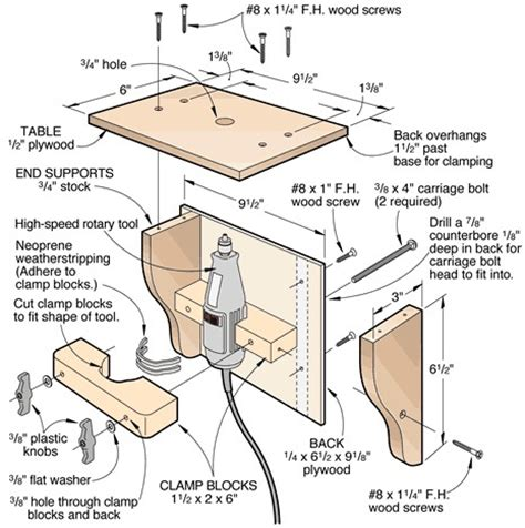 woodwork furniture floor plans pdf plans how to build a router table 36 diys guide patterns