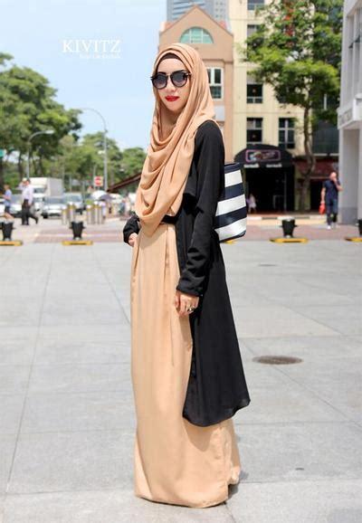 Baju Muslim Syar I Untuk Kerja Inspirasi Gaya Baju Kerja Muslimah Syar I Agar Cantik Dan