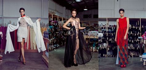 design fashion qut couture academy fashion events style magazines