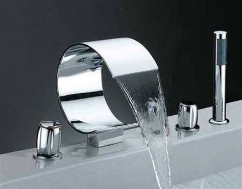 Modern Bathroom Faucets And Fixtures by Faucets The Best Ideas For Bathroom Decorideasbathroom