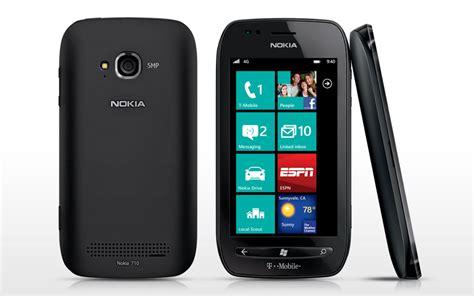 Hp Nokia Lumia 710 Nokia Lumia 710 Spesifikasi Dan Harga Hp Review Hp Terbaru