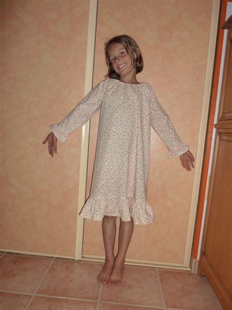 Get Look In Primp Pyjamas 2 by Chemises De Nuit Des Filles Une P Tite Lumillette