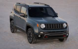 Jeep Renegade Complaints 2015 Jeep Renegade Review