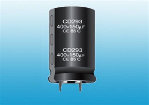 jianghai capacitor cd 293 cd293 aluminum electrolytic capacitor snap in id 6945274 product details view cd293 aluminum