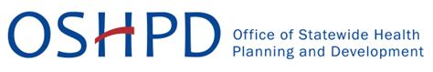 Office Of Statewide Health Planning And Development by Office Of Statewide Health Planning And Development