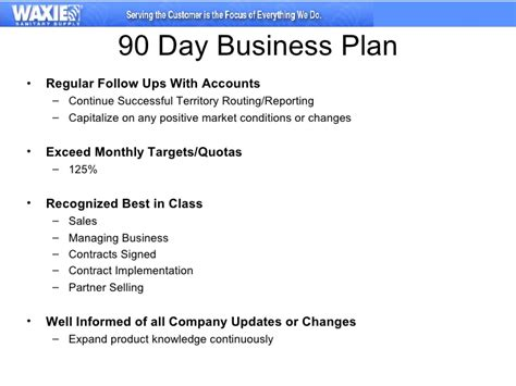 sales business plan template powerpoint powerpoint business plan