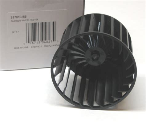 squirrel cage fan lowes broan vent fan blower wheel squirrel cage s 97010255 ebay