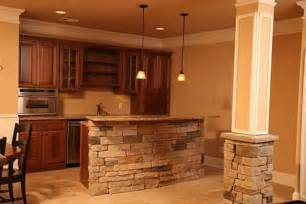 basement kitchen bar ideas basement bar pictures