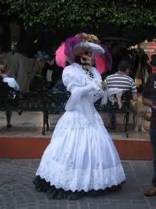 Catrina Costume La Catrina By Mjulinir On Deviantart