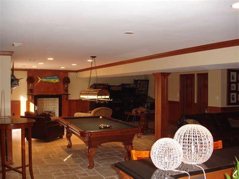 basement finishing ans remodeling manassas va baltimore
