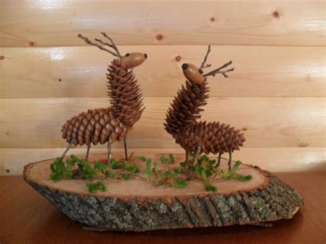 diy nature decor 40 nature inspired fall decorating ideas and easy diy decor