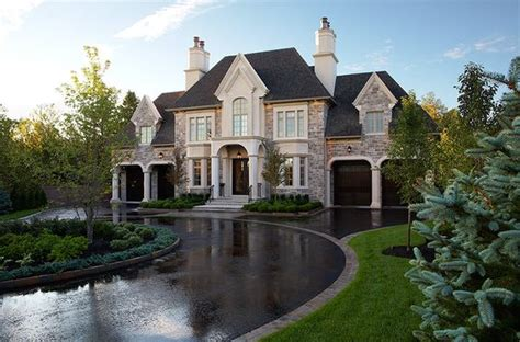 Pcm Project Construction Management Inc Your Builder Luxury Homes In Oakville