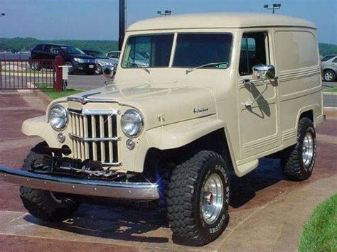 jeep sedan 17 best images about willys delivery on sedans