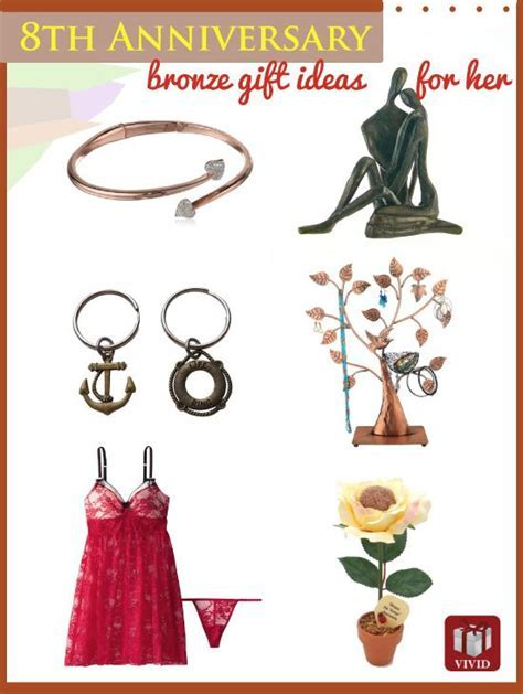 25  Best Ideas about Bronze Anniversary Gifts on Pinterest