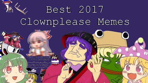 best touhou my best touhou memes of 2017
