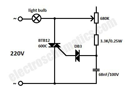 triac dimming wiring diagram wiring diagram with description
