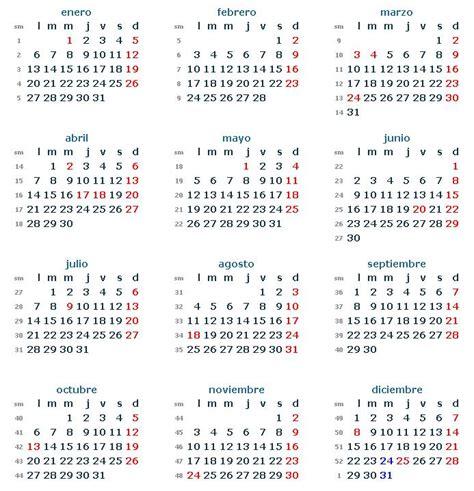 Calendario Argentina Calendario Argentina 2014 Y Feriados Nacionales Nuestromar