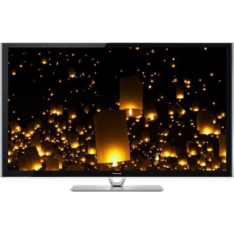 Smart Tv 60 Panasonic panasonic 60 quot smart viera vt60 series hd tc p60vt60