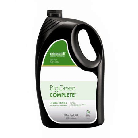 Bissell Green Upholstery Cleaner by Bissell Big Green Complete Carpet And Upholstery Cleaner