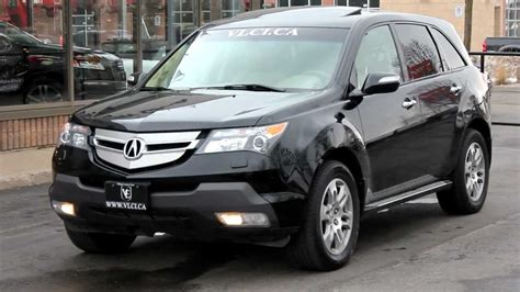 acura jeep 2009 2009 acura mdx photos informations articles bestcarmag com