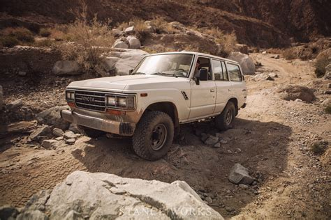 land cruiser road stanceworks road land cruisers cing at the