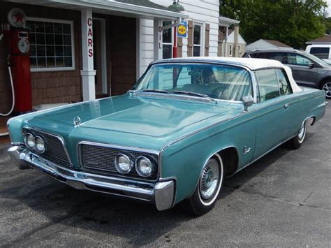 64 Chrysler Imperial by 1964 64 Chrysler Imperial Convertible 2 Door Automatic 413