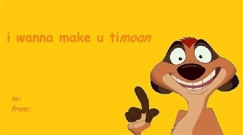 Disney Valentine Memes - 12 disney valentines that will destroy your childhood
