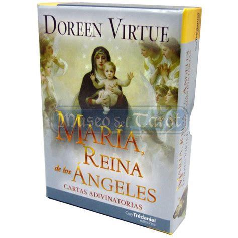 cartas adivinatorias del arcangel 2813203351 tarot maria reina de los
