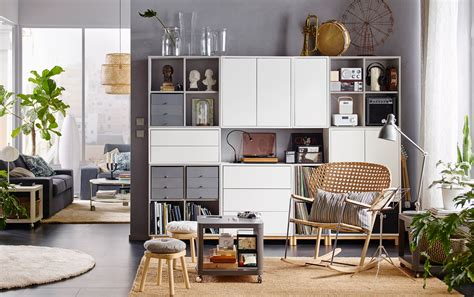 livingroom storage living room furniture ideas ikea