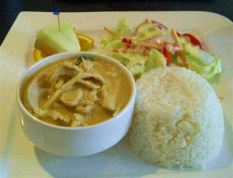 thai house cuisine red chicken curry picture of thai house cuisine kingston tripadvisor