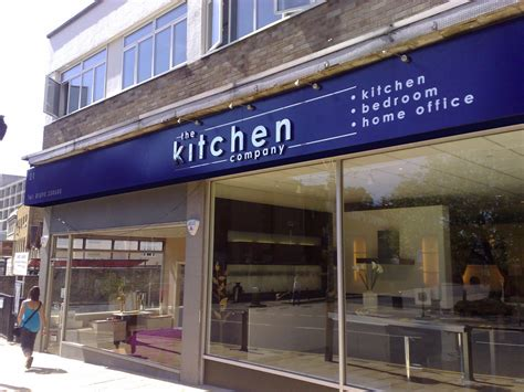 Kitchen Company Lower Road Signs The Kitchen Company