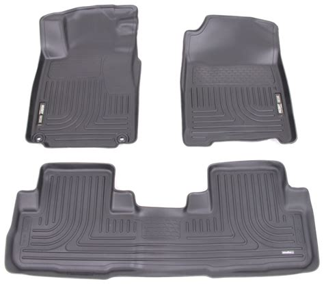 Mats For Honda Crv by 2016 Honda Cr V Floor Mats Husky Liners