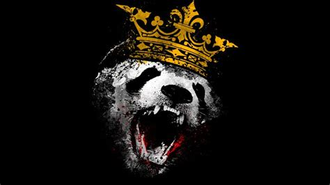 Panci Kingko King Panda Is A T Shirt Designed By Clingcling To Illustrate Your And Is Available At