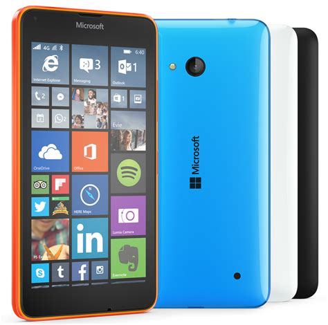 Microsoft 640 Xl microsoft lumia 640 und lumia 640 xl computertoday de