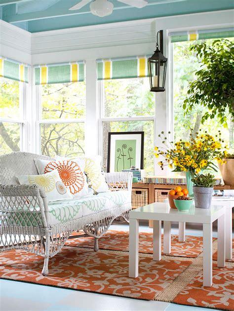 porches sunrooms  show  homes gardens