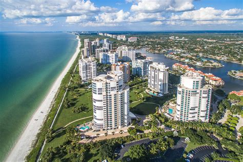 Naples Florida Property Records Gulf Shore Blvd Naples Fl Homes Condos For Sale
