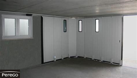 portoni sezionali laterali portone sezionale scorrevole laterale freebox horizontal