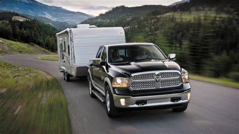 dodge ram 1500 weight capacity ram 1500 trailer towing