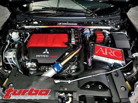 mitsubishi lancer evo 3 engine image gallery 2010 evo engine