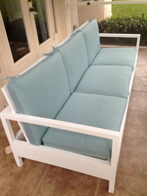 diy garden sofa 430 best images about ana white diy furniture on