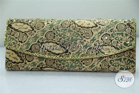Dompet Hpo Batik Hijau dompet batik warna hijau elegan dompet batik keren ds0011by toko batik 2018