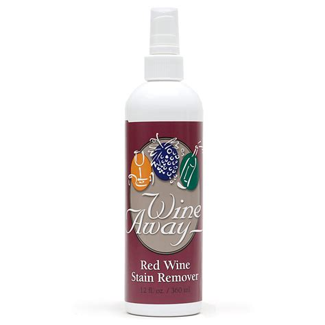 Wine Stain Removal by Wine Stain Removers