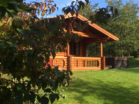 Log Cabins To Rent In Northumberland by Firtree Luxurious Tub Lodge Northumbrian Holidays