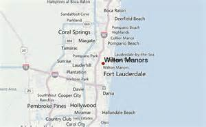wilton manors location guide