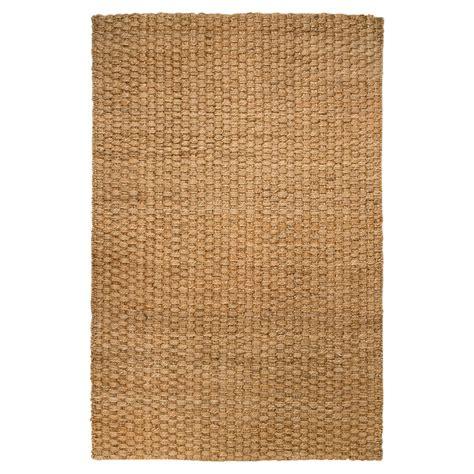 alfombra de yute alfombra de yute texcoco 183 hogar 183 el corte ingl 233 s