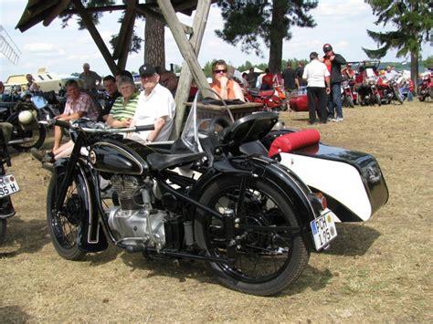 Awo Motorrad Seitenwagen by Motorrad Awo 425 Mit Seitenwagen Aus Dem Landkreis Parchim